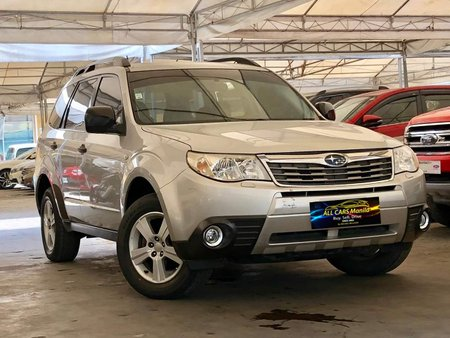 Sell 2nd Hand 2011 Subaru Forester at 32000 km