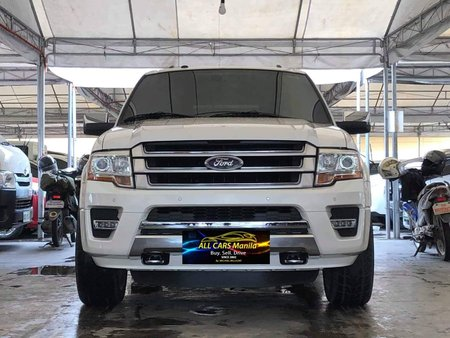 Used 2015 Ford Expedition at 22000 km for sale in Makati