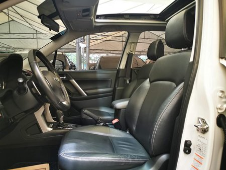 2nd Hand 2013 Subaru Forester for sale in Quezon City