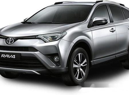 Toyota Rav4 2019 Automatic Gasoline for sale