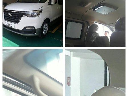 Brand New Hyundai Grand Starex 2019 for sale in Makati