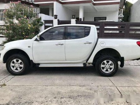 2015 Mitsubishi Strada for sale in Muntinlupa