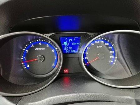 2012 Hyundai Tucson for sale in Paranaque