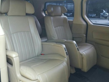 Hyundai Starex 2015 for sale in Pasig