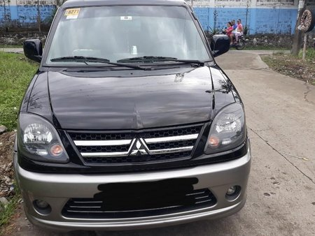 2017 Mitsubishi Adventure for sale in Caloocan