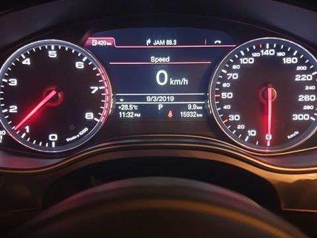 Audi A7 2012 for sale in Manila
