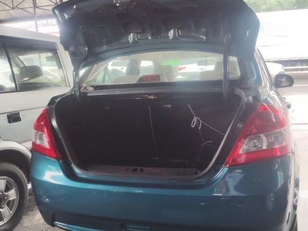 2014 Suzuki Swift Dzire Automatic for sale in Quezon City