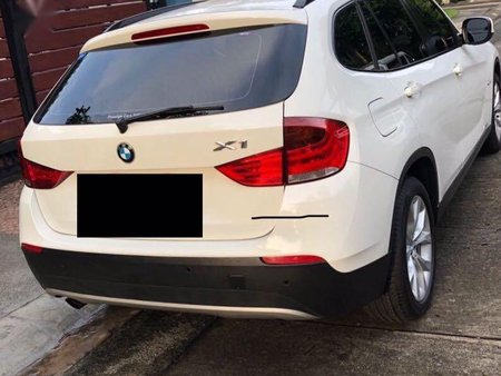 2013 Bmw X1 for sale in Quezon City