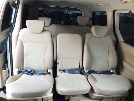 2010 Hyundai Grand Starex for sale in Manila