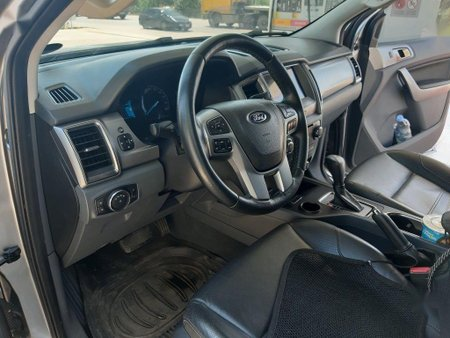 Ford Everest 2018 for sale in Quezon City