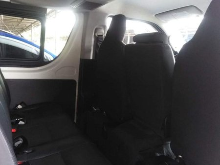 2016 Toyota Hiace for sale in Pasay