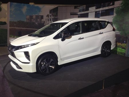Selling Brand New Mitsubishi Xpander 2019 in Metro Manila
