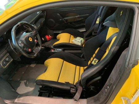 2014 Ferrari 458 speciale for sale in Pasig