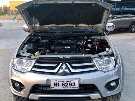 2015 Mitsubishi Montero for sale in Paranaque