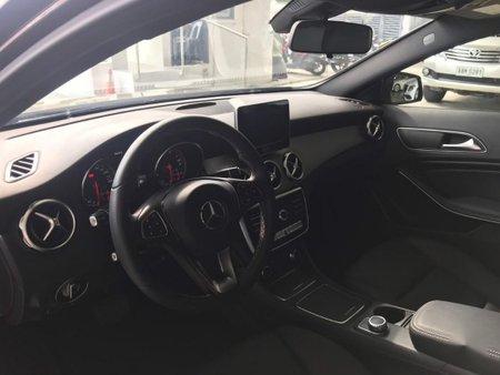 2018 Mercedes-Benz GLA for sale in Cebu City