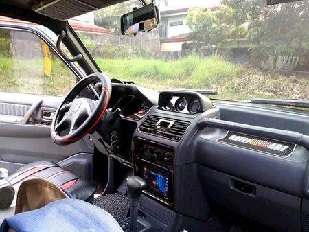 Used 2002 Mitsubishi Pajero at 128000 km for sale