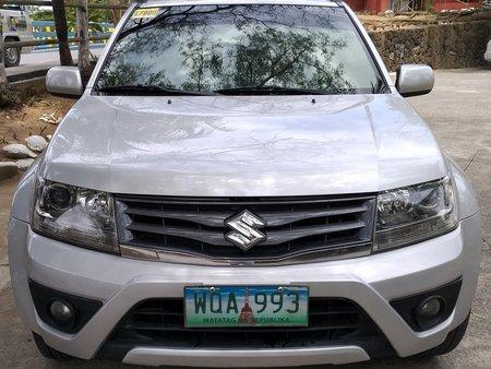 Sell Used 2014 Suzuki Grand Vitara at 60000 km in Antipolo