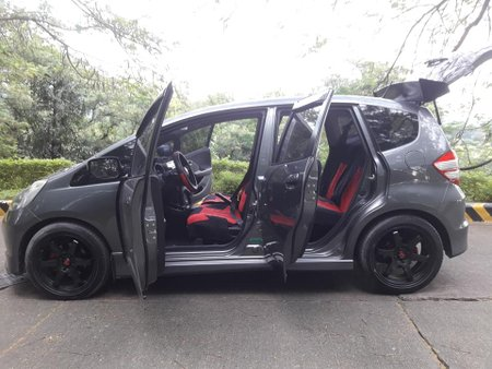 Selling 2nd Hand Honda Jazz 2010 at 71000 km in Iloilo