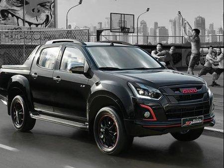 Brand New 2019 Isuzu D-Max Truck for sale