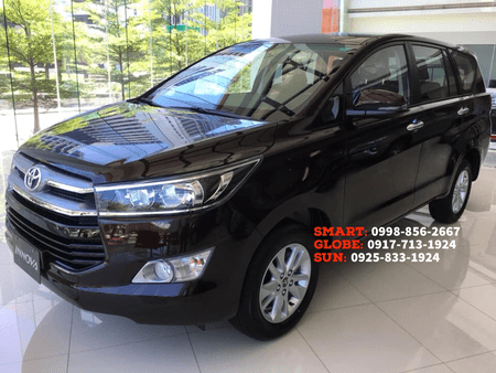 2020 Toyota Innova Promo for sale in Manila