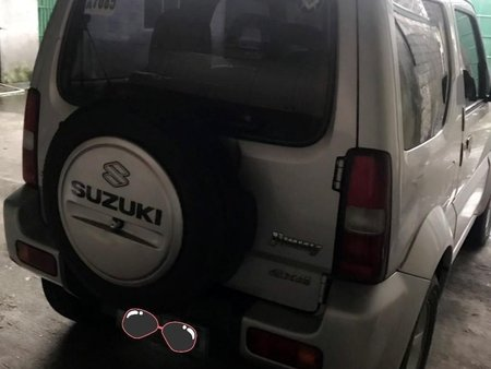 2012 Suzuki Jimny for sale in Makati