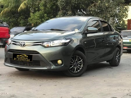 2nd Hand 2018 Toyota Vios at 32000 km for sale