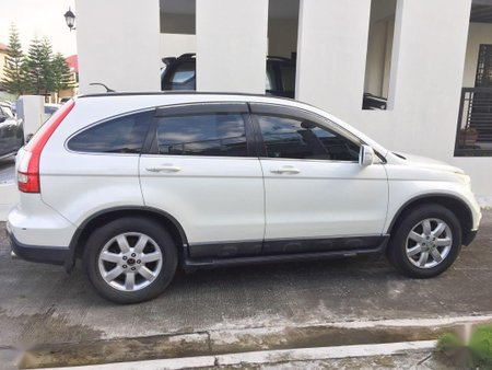 2008 Honda Cr-V for sale in Biñan City