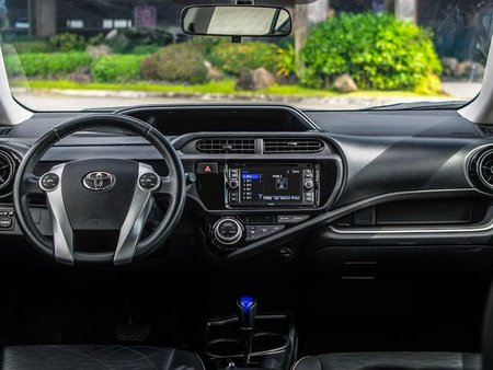 Brand New Toyota Prius 2019 for sale in Manila