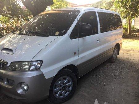 Hyundai Starex 2006 for sale in Cebu City