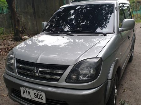 2010 Mitsubishi Adventure for sale in Magalang