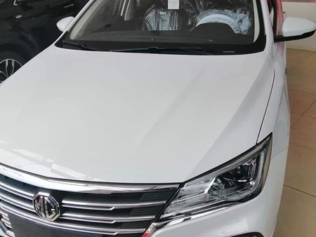 MG 5 1.5L CVT for sale in Cavite
