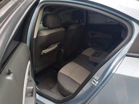 Chevrolet Cruze 2011 for sale in Benguet