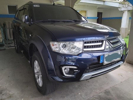 Used Mitsubishi Montero 2014 at 75000 km for sale