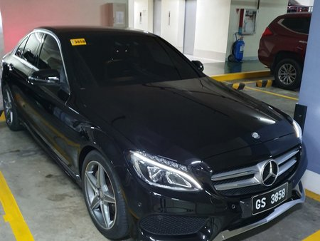 Mercedes Benz C250 AMG for sale in Taguig