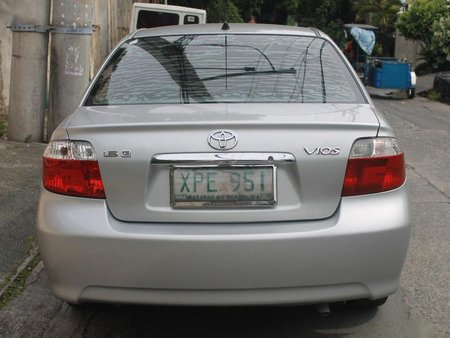 Toyota Vios 2003 for sale in Paranaque