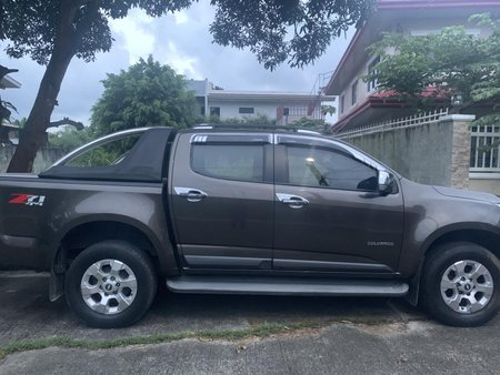 Used Chevrolet Colorado 2013 for sale in Iloilo City