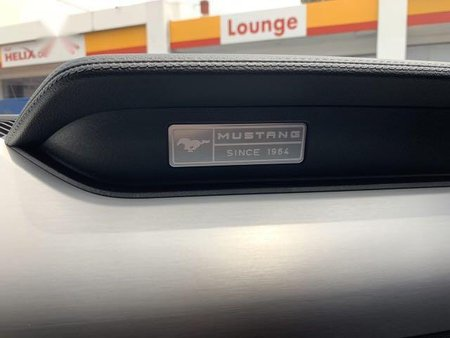 2015 Ford Mustang for sale in Manila