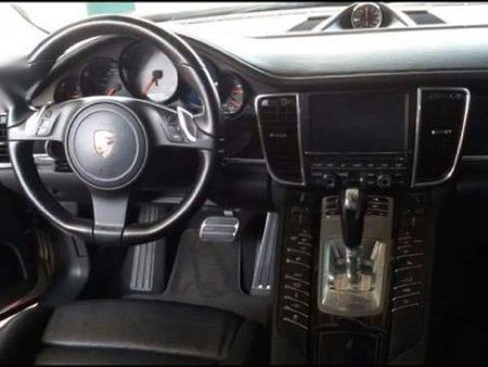 2010 Porsche Panamera for sale in Muntinlupa