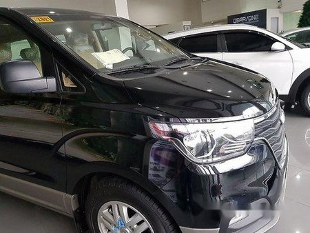 Used Hyundai Grand Starex 2019 Automatic Diesel for sale in Manila