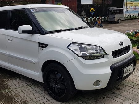 Used Kia Soul 2010 for sale in Kitcharao