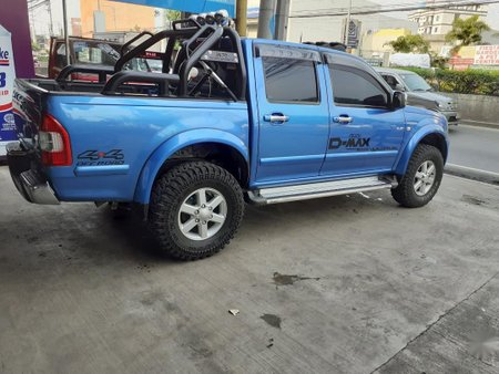 2005 Isuzu D-Max for sale in Cainta