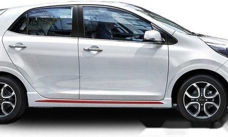 Kia Picanto 2019 Automatic Gasoline for sale