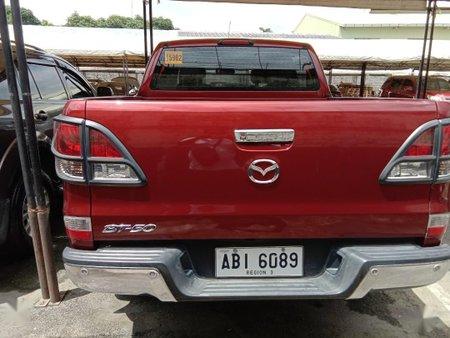 2015 Mazda Bt-50 for sale in Marikina
