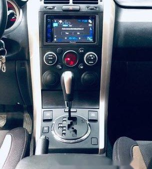 Selling Pearl White Suzuki Grand Vitara 2016 Automatic Gasoline at 26000 km