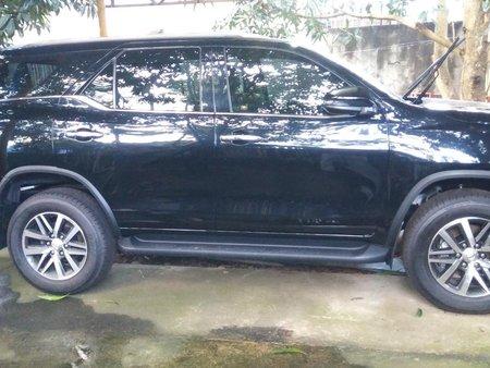 Used 2019 Toyota Fortuner V 4x2 DSL for sale in San Pablo