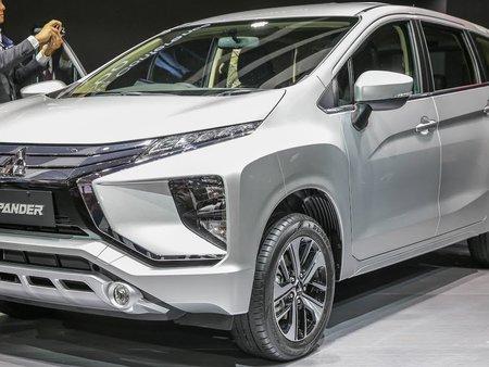 Selling Brand New Mitsubishi Xpander 2019 in Mandaluyong