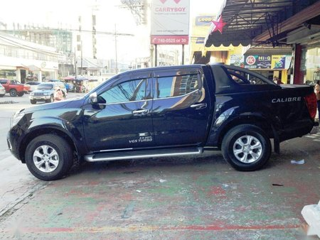 2017 Nissan Navara for sale in Quezon City
