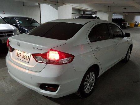 2018 Suzuki Ciaz for sale in Pasig
