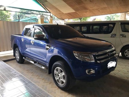 2015 Ford Ranger for sale in Digos