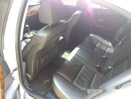Used BMW 523I 2007 at 80000 km for sale in Pasig